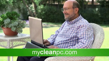 My Clean PC TV Spot, 'Slow Computer'