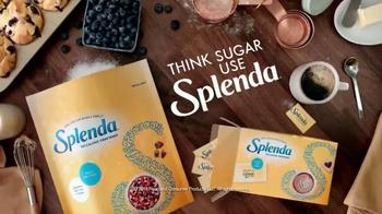 Splenda TV Spot, 'Floating Food'