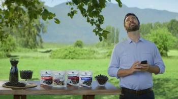 Brookside Chocolate TV Spot, 'Heaven'