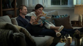 Papa Murphy's Pizza Tuscan Chicken & Sausage TV Spot, 'No Reservation'