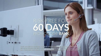 LifeLock TV Spot, 'Bank' - Thumbnail 10