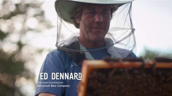 Triscuit TV Spot, 'Simple Inspiration With Savannah Bee'