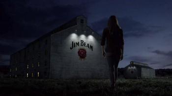 Jim Beam TV Spot, 'A Look Inside' Featuring Mila Kunis - Thumbnail 1