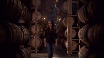 Jim Beam TV Spot, 'A Look Inside' Featuring Mila Kunis - Thumbnail 4