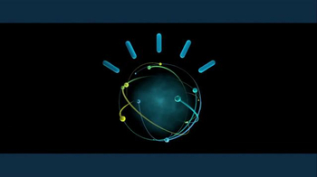 IBM Watson TV Spot, 'The Platform For Cognitive Business' - Thumbnail 10