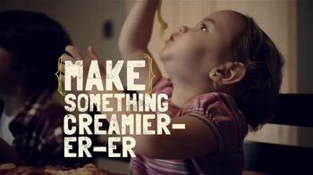 Kraft Natural Mozzarella Shredded Cheese TV Spot, 'Creamy'