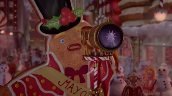 Target TV Spot, 'Chapter Five: Starry Night Before Christmas'