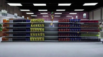 Cheetos Puffs TV Spot, 'Aisle of No Return'