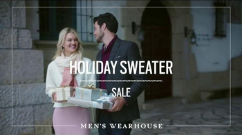 Holiday Sweater Sale: V-Necks to Cardigans thumbnail