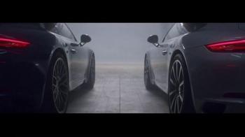 2016 Porsche 911 TV Spot, 'Compete' Feat. Maria Sharapova, Magnus Carlsen