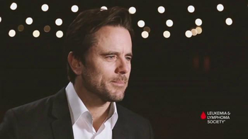 The Leukemia & Lymphoma Society TV Spot, 'Charles Esten'