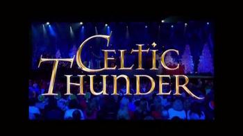 celtic thunder celtic thunder - Celtic Thunder Christmas