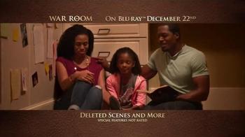 War Room Home Entertainment TV Spot