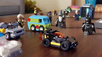 LEGO Dimensions Starter Pack TV Spot, 'Endless Awesome' - 2456 commercial airings