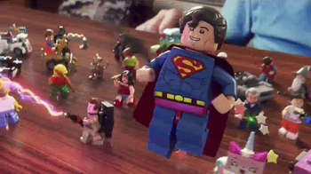 LEGO Dimensions Starter Pack TV Spot, 'Endless Awesome' - Thumbnail 4