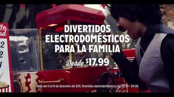 Divertidos electrodomésticos thumbnail
