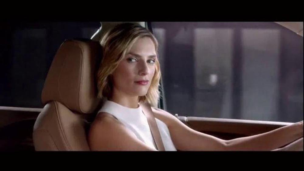 What Song Is In The Toyota Commercial >> 2016 Cadillac Escalade TV Commercial, 'The Herd' - iSpot.tv