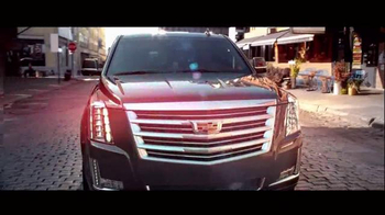 2016 Cadillac Escalade TV Spot, 'The Herd' - Thumbnail 8