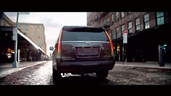 2016 Cadillac Escalade TV Spot, 'The Herd' - Thumbnail 7