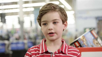 Walmart TV Spot, 'The Salvation Army: To Give or to Get'