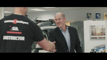 Subaru TV Spot, 'A CNN Heroes Success Story' - Thumbnail 5
