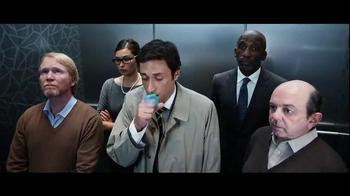 Robitussin CF Max Severe TV Spot, 'Elevator'