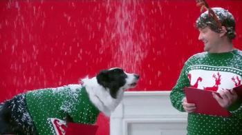 Milk-Bone TV Spot, 'Barks From Rudy'
