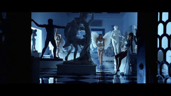 Victoria's Secret TV Spot, '2015 Holiday: Rome' Song by Taylor Swift