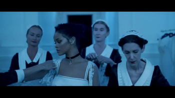 Samsung Mobile TV Spot, 'ANTIdiaRy Room Three: The Closet' Feat. Rihanna