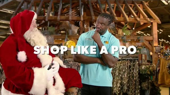 Bass Pro Shops Countdown to Christmas TV Spot, 'Hikers'