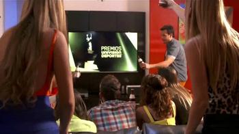Premios Univision Deportes thumbnail