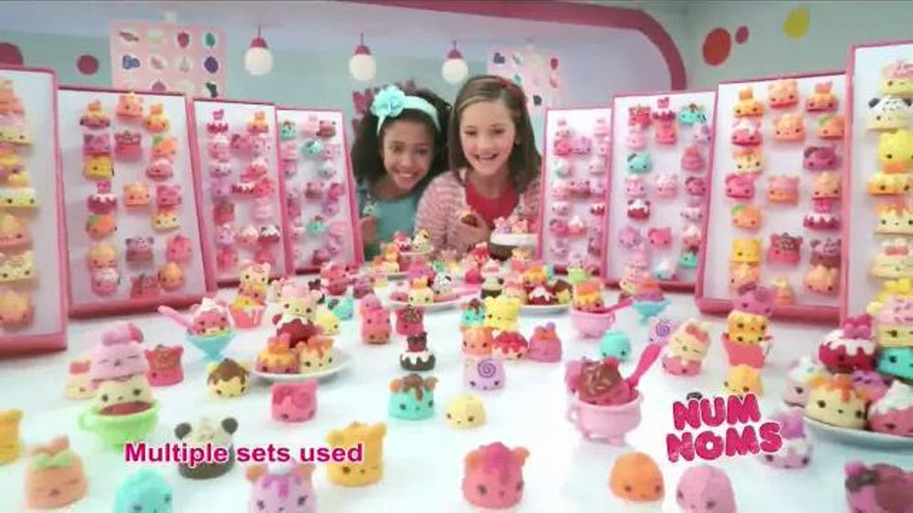 Num Noms Tv Commercial The Cutest Mini Food Dishes