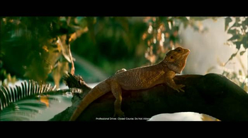 Land Rover Season of Adventure Sales Event TV Spot, 'Life's a Jungle'