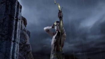 Versace Eros TV Spot, 'Cupid's Arrow'