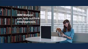 IBM TV Spot, 'Victoria Stilwell & IBM Watson' - Thumbnail 9