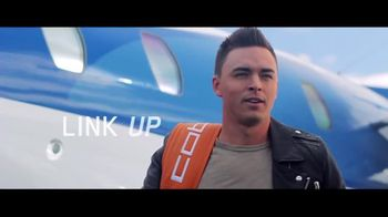 Wheels Up TV Spot, 'Up the Way You Fly' Song by Sugar Ray