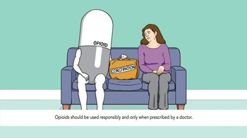 Movantik TV Spot, 'So Awkward'