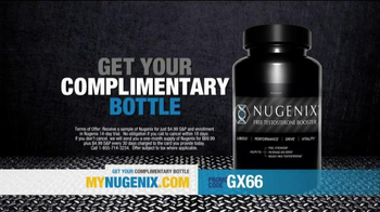 nugenix free bottle