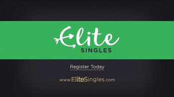 Elite Singles TV Spot, 'Needle in a Haystack' - Thumbnail 8