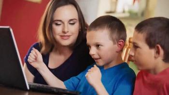 ABCmouse.com TV Spot, 'Peyton: First Grade'