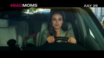 Bad Moms - Alternate Trailer 6