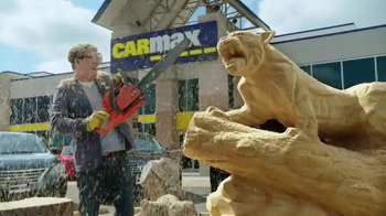 CarMax TV Spot, 'Tiger'
