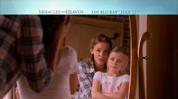 Miracles From Heaven TV Spot