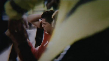 Nike TV Spot, 'The Switch' Featuring Cristiano Ronaldo