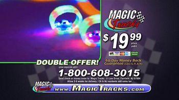 Magic Tracks TV Spot, 'Put the Petal to the Metal' - Thumbnail 7