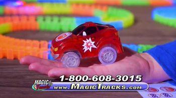 Magic Tracks TV Spot, 'Put the Petal to the Metal' - Thumbnail 5