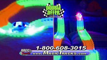 Magic Tracks TV Spot, 'Put the Petal to the Metal' - Thumbnail 6