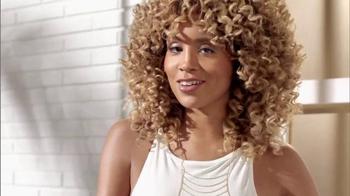 Beautiful Curly Hair thumbnail
