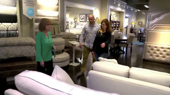 Bassett 4th of July Sale TV Spot, 'Design Studio: Furniture'