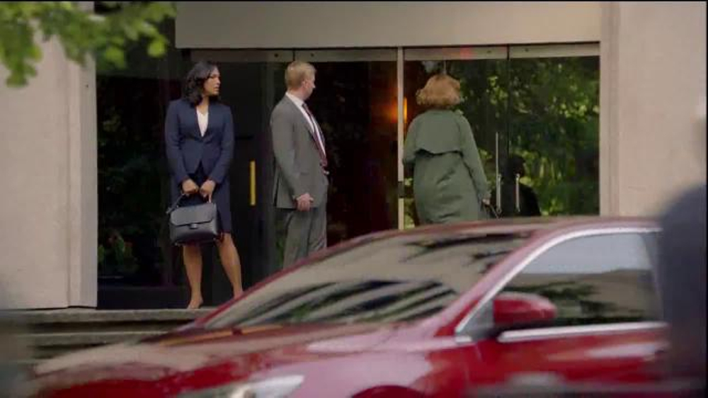 2017 Toyota Camry TV Commercial, 'Presidential Escort ...